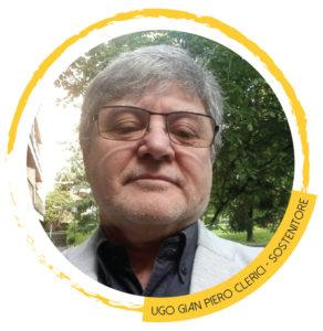 Ugo Gian Piero Clerici