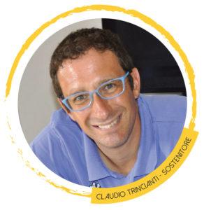 Claudio Trincianti